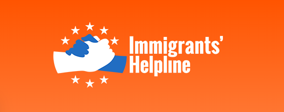 Immigrants Helpline