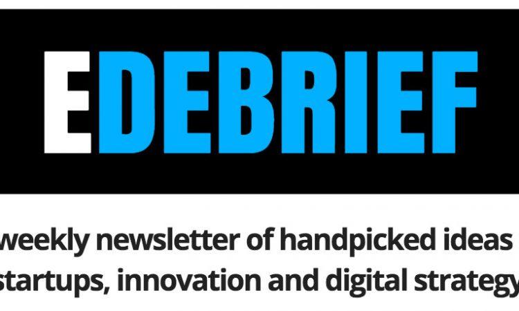 The EDebrief Newsletter