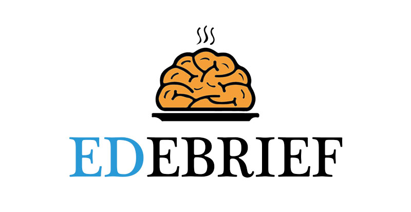 The EDebrief Newsletter